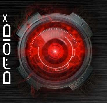 Motorola – Droidx